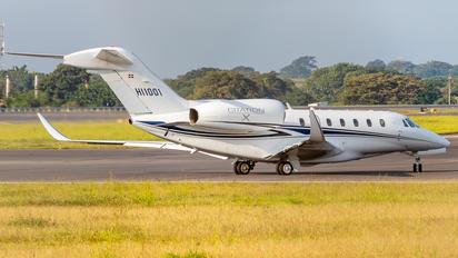 HI1001 - Helidosa Aviation Group Cessna 750 Citation X