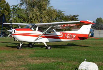 I-EDUK - Private Cessna 172 Skyhawk (all models except RG)