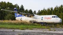 SP-KCA - Globus ATR 42 (all models) aircraft