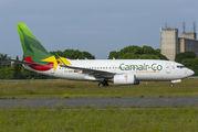 TJ-QCB - Camair Co Boeing 737-700 aircraft