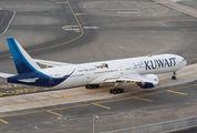 9K-AOD - Kuwait Airways Boeing 777-300ER aircraft