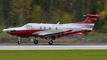 EW-501LL - BySky Pilatus PC-12NG aircraft