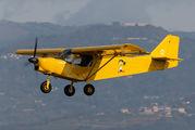 I-6922 - Private ICP Savannah aircraft