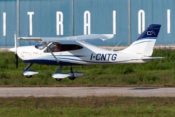 I-CNTG - Private Tecnam P2008