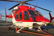 OM-ATU - Air Transport Europe Bell 429 aircraft