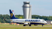 SP-RSO - Ryanair Sun Boeing 737-8AS aircraft