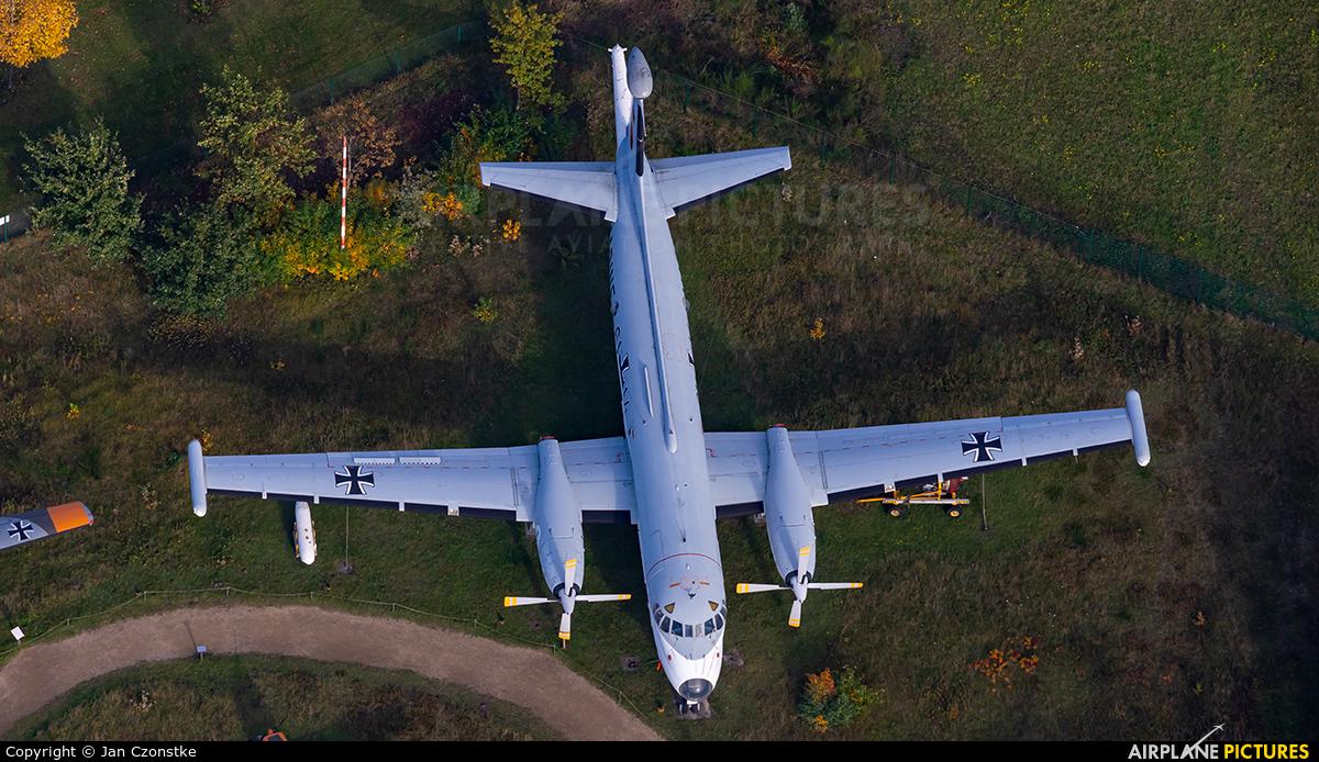 Germany - Navy 61+14 aircraft at Nordholz