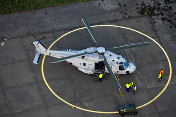 79+56 - Germany - Navy NH Industries NH90 NFH