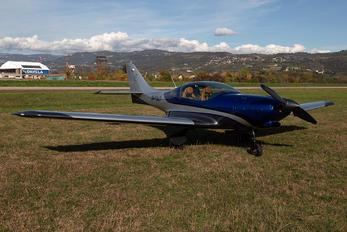 OK-YUA 21 - Private JMB Aircraft VL3
