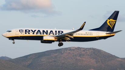 EI-EFX - Ryanair Boeing 737-800