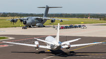 100001 - Sweden - Air Force SAAB OS 100 aircraft