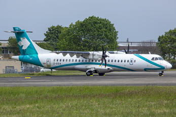 2-ASIA - Air Dolomiti ATR 72 (all models)