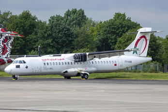 T7-COB - Royal Air Maroc Express ATR 72 (all models)
