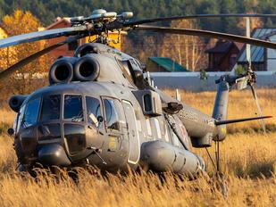 RF-39102 - Russia - Air Force Mil Mi-8AMTSh-1
