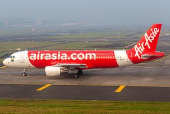 VT-BKK - AirAsia (India) Airbus A320