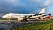 OE-IOP - GECAS Airbus A320 aircraft