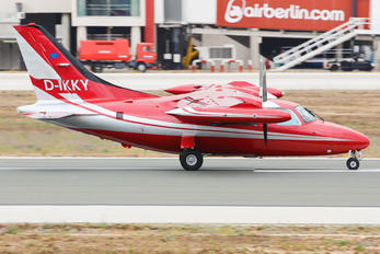 D-IKKY - Private Mitsubishi MU-2 (all models)