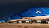 The Queen of The Skies
