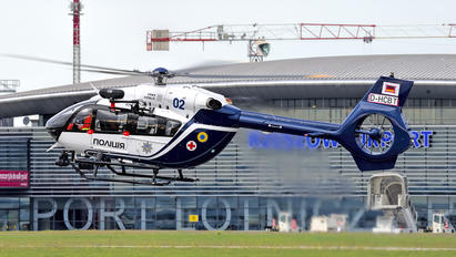 D-HCBT - Private Airbus Helicopters H145M