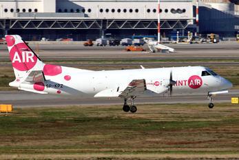 SP-KPZ - Sprint Air SAAB 340