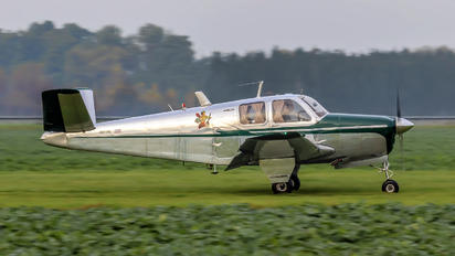 N5159C - Private Beechcraft 35 Bonanza V series