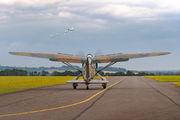 G-CCOM - Private Westland Lysander III aircraft