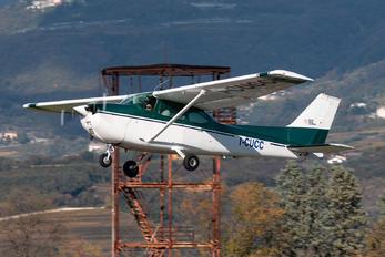 I-CUCC - Private Cessna 172 Skyhawk (all models except RG)