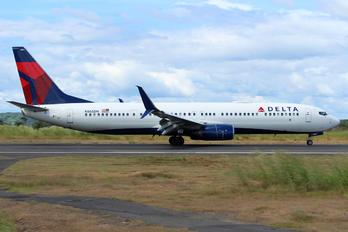 N865DN - Delta Air Lines Boeing 737-900ER