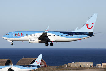 D-ABAG - TUIfly Boeing 737-800