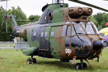 1507 - France - Army Aerospatiale SA330B Puma