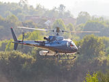 OE-XHX - HeliPortugal  Aerospatiale AS350 Ecureuil / Squirrel aircraft
