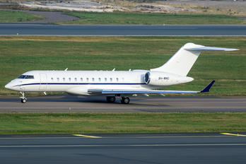 9H-MAO - Private Bombardier BD-700 Global Express XRS