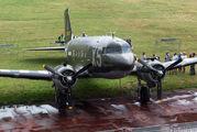 N62CC - Private Douglas DC-3 aircraft