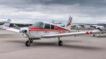 OK-EOK - Private Piper PA-28 Cherokee