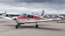 OK-EOK - Private Piper PA-28 Cherokee aircraft