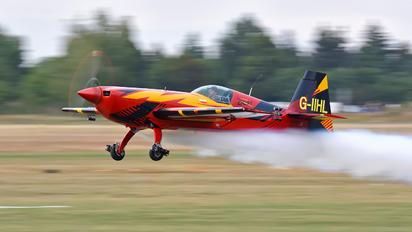 G-IIHL - Private Extra 300S, SC, SHP, SR