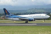 CP-2551 - Boliviana de Aviación - BoA Boeing 737-300 aircraft