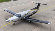 OK-PVN - Private Pilatus PC-12NGX aircraft