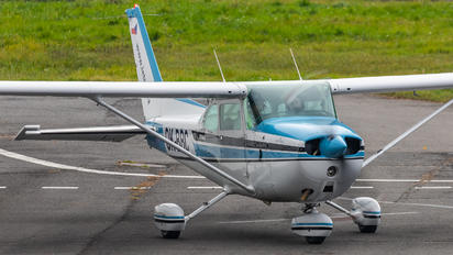 OK-BBC - Let's Fly Cessna 172 Skyhawk (all models except RG)