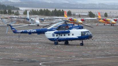 RF-28979 - Russia - Ministry of Internal Affairs Mil Mi-8T