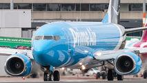 EI-DAD - ASL Airlines Ireland Boeing 737-800 aircraft