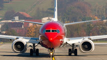 LN-DYD - Norwegian Air Shuttle Boeing 737-800 aircraft