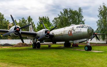 01 - Soviet Union - Air Force Tupolev Tu-4
