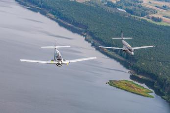 SP-YBX - Private PZL TS-8 Bies