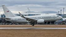 02-0203 - USA - Air National Guard Boeing C-40C aircraft