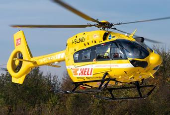 I-SLND - Babcok M.C.S Italia Airbus Helicopters H145