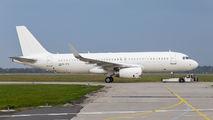 VT-TTC - Vistara Airbus A320 aircraft
