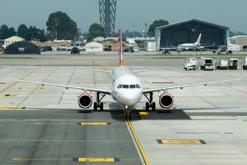 N725AV - Avianca Airbus A321
