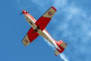 A-929 - Switzerland - Air Force: PC-7 Team Pilatus PC-7 I & II aircraft