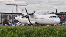 SP-EFK - euroLOT ATR 72 (all models) aircraft